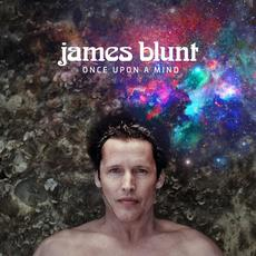 Once Upon A Mind (Time Suspended Edition) mp3 Album by James Blunt