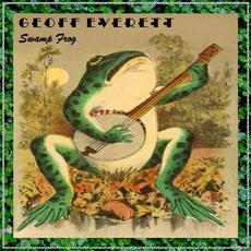 Swamp Frog mp3 Album by Geoff Everett