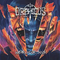Wear Your Sins mp3 Album by Orpheus Omega