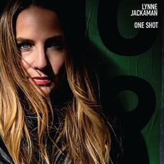 One Shot mp3 Album by Lynne Jackaman
