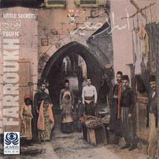 Little Secrets mp3 Album by Toufic Farroukh