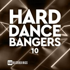 Hard Dance Bangers 10 mp3 Compilation by Various Artists