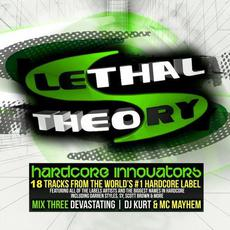 Hardcore Innovators: Lethal Theory mp3 Compilation by Various Artists