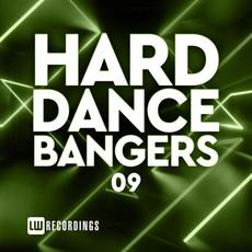 Hard Dance Bangers 09 mp3 Compilation by Various Artists