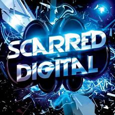 Scarred Digital Album mp3 Compilation by Various Artists