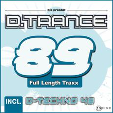 D.Trance 89 (Incl. Techno 46) mp3 Compilation by Various Artists