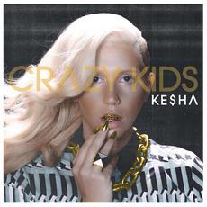 Crazy Kids mp3 Single by Ke$ha