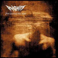 Five Across the Eyes (Re-Issue) mp3 Album by Iniquity