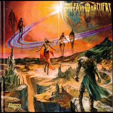 Abyss (Limited Edition) mp3 Album by Unleash The Archers