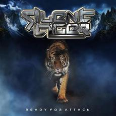 Ready For Attack (Japanese Edition) mp3 Album by Silent Tiger