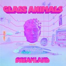 Dreamland mp3 Album by Glass Animals