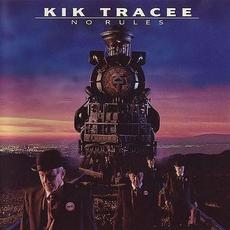 No Rules (Japanese Edition) mp3 Album by Kik Tracee