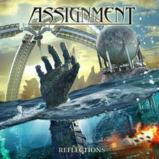 Reflections mp3 Album by Assignment