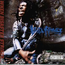 When Disaster Strikes... (Re-Issue) mp3 Album by Busta Rhymes