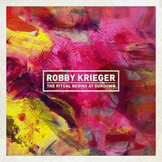 The Ritual Begins at Sundown mp3 Album by Robby Krieger