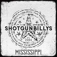 Mississippi mp3 Album by The ShotGunBillys