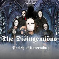 The Parish of Uncertainty mp3 Album by The Disingenuöus
