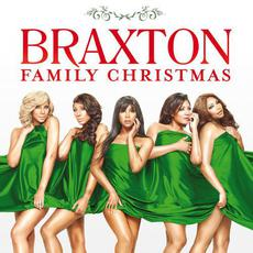 Braxton Family Christmas mp3 Album by The Braxtons