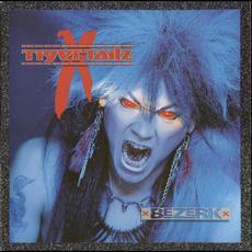 Bezerk (Remastered) mp3 Album by Tigertailz