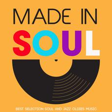 Made in Soul mp3 Compilation by Various Artists