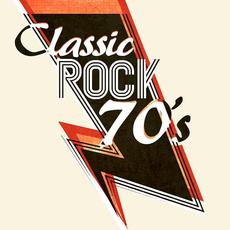 Classic Rock 70's mp3 Compilation by Various Artists