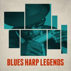 Blues Harp Legends mp3 Compilation by Various Artists