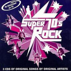 Super 70's Rock mp3 Compilation by Various Artists