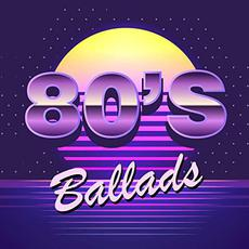 80's Ballads mp3 Compilation by Various Artists