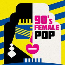 90's Female Pop mp3 Compilation by Various Artists