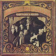 Last Time Around mp3 Album by Buffalo Springfield