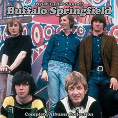What's That Sound? Complete Albums Collection mp3 Artist Compilation by Buffalo Springfield