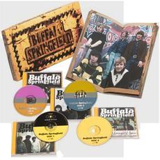 Buffalo Springfield: Box Set mp3 Artist Compilation by Buffalo Springfield