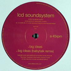 Big Ideas mp3 Single by LCD Soundsystem