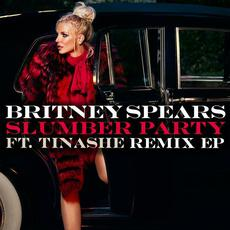 Slumber Party: Remix EP (feat. Tinashe) mp3 Remix by Britney Spears