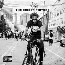 The Bigger Picture mp3 Single by Lil Baby
