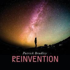 Reinvention mp3 Single by Patrick Bradley