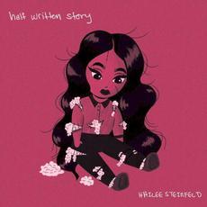 half written story mp3 Album by Hailee Steinfeld