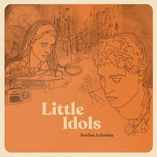 Little Idols mp3 Album by Jordan Lehning