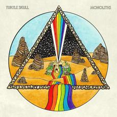 Monoliths mp3 Album by Turtle Skull
