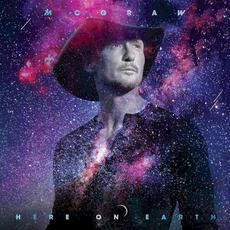 Here on Earth mp3 Album by Tim McGraw