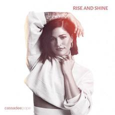 Rise and Shine mp3 Album by Cassadee Pope