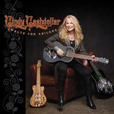 Waltz for Abilene mp3 Album by Cindy Cashdollar