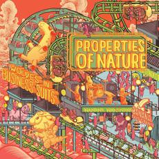 Wolves in Business Suits mp3 Album by Properties of Nature