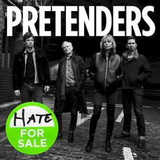 Hate for Sale mp3 Album by Pretenders