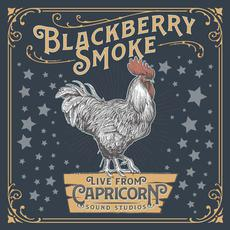 Live From Capricorn Sound Studios mp3 Album by Blackberry Smoke