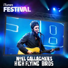iTunes Festival: London 2012 mp3 Live by Noel Gallagher's High Flying Birds