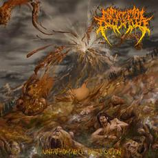 Unfathomable Defecation mp3 Album by Monumental Discharge