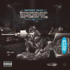 Epidemic (Deluxe Edition) mp3 Album by Money Man