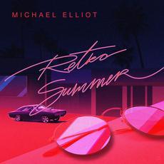 Retro Summer mp3 Album by Michael Elliot