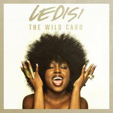 The Wild Card mp3 Album by Ledisi